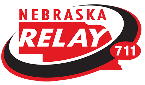 Nebraska Relay Logo